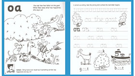 phonics-workbook